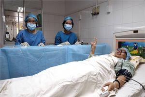 500 chuyên gia hàng đầu thế giới về ghép tế bào gốc tạo máu quy tụ tại Đà Nẵng
