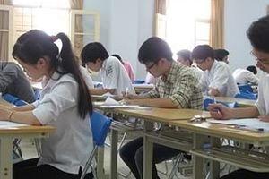 Thi lớp 10 tại Hà Nội những năm tới: Phương án nào cho phù hợp?