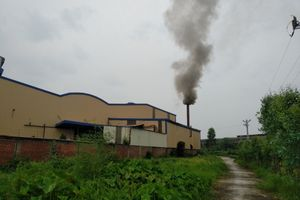 Tứ Kỳ (Hải Dương): Người dân 'khốn khổ' vì Cụm công nghiệp