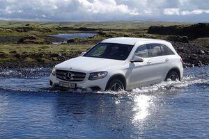 Vụ GLC bị nước lọt cầu trước: Khách hàng mất niềm tin vào thương hiệu Mercedes-Benz