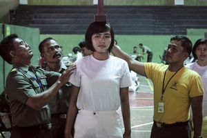 Muốn nhập ngũ ở Indonesia, phụ nữ phải kiểm tra trinh tiết