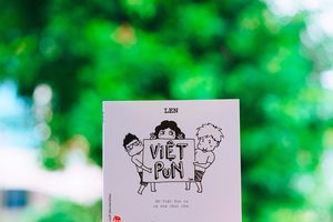 'Việt Pun' - chơi chữ kiểu 9X