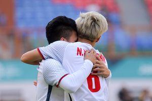 'Olympic Việt Nam cứ tự tin đá thì Hàn Quốc cũng không ngại'