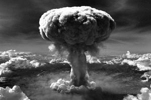 Bao giờ thế giới không vũ khí hạt nhân?