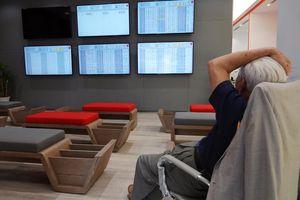 Thao túng giá cổ phiếu V21, một cá nhân bị phạt hơn nửa tỉ đồng
