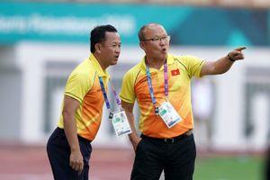 HLV Park Hang-seo: 'Olympic Việt Nam chẳng có lý do gì không dám thắng Nhật Bản'