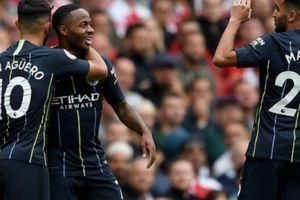TRỰC TIẾP Man City 6-1 Huddersfield: Sức mạnh hủy diệt (KẾT THÚC)