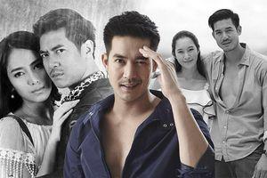 6 bộ phim không thể bỏ lỡ của nam tài tử nổi tiếng Thái Lan Weir Sukollawat