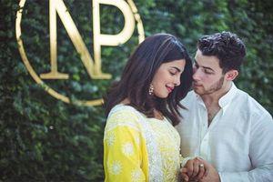 Nick Jonas đầu tư hơn 4 tỷ cho chiếc nhẫn đính hôn cùng hoa hậu Priyanka Chopra