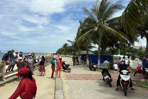 Đi đánh cá, phát hiện xác nam thanh niên bị phân hủy nổi trên biển Đà Nẵng