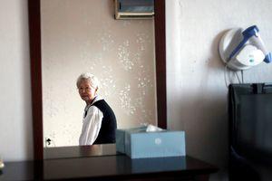 Đoàn tụ Hàn - Triều: Người mẹ 92 tuổi chờ ôm con trai 68 năm không gặp