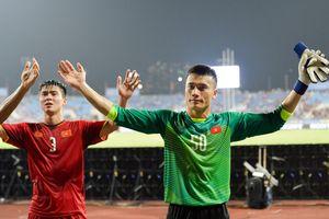 Đối thủ của Olympic Việt Nam tại vòng 1/8 là Hàn Quốc?