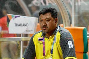 Trái ngược Việt Nam, bóng đá Thái Lan đang sống trong sợ hãi tại ASIAD