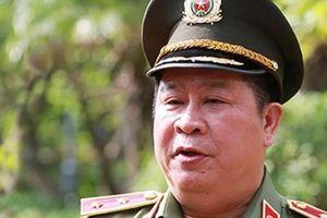 Sau khi bị cách chức Thứ trưởng, Đại tá Bùi Văn Thành hiện thế nào?