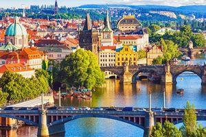 Khám phá Vienna - thành phố đáng sống nhất thế giới
