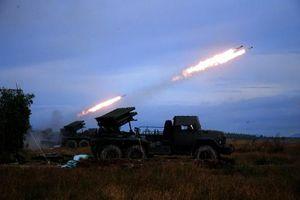 Sức mạnh pháo phản lực có cỡ nòng lớn nhất Việt Nam