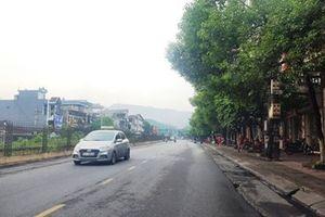 Uông Bí - Quảng Ninh: Đường sá sạch hơn nhờ các trạm rửa xe tự động