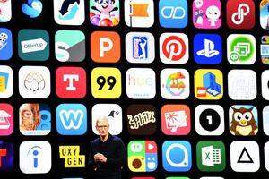 Apple xóa 25.000 ứng dụng khỏi App Store vì sức ép từ Trung Quốc