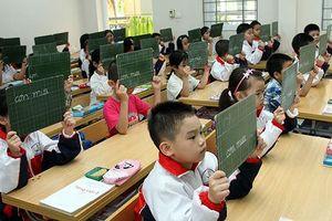 Giáo dục Hà Nội dẫn đầu, hay 'Ăn như rồng cuốn, Nói như rồng leo'?