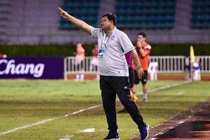 U23 Thái Lan muốn gặp U23 Việt Nam