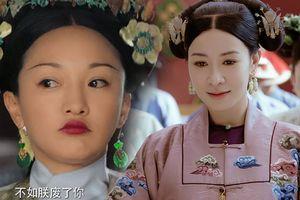 Trước giờ chiếu, dân mạng Trung Quốc tẩy chay 'Hậu cung Như Ý truyện', chọn xem tập 58 'Diên Hi công lược'