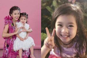 Mẹ nằm viện, con gái Mai Phương đón sinh nhật trong buồn bã và không được đến trường suốt một tháng qua
