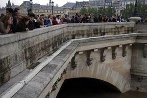 Hơn 800 cây cầu tại Pháp có nguy cơ bị sập