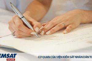 Giấy chứng nhận kết hôn bị sai thông tin có làm thủ tục ly hôn được không?