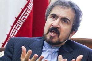 Iran kêu gọi châu Âu đẩy nhanh nỗ lực cứu thỏa thuận hạt nhân