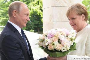Putin đã khiến châu Âu phải 'nhảy' theo vũ điệu của Nga như thế nào?