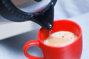 Xu hướng thưởng thức cà phê của người Việt