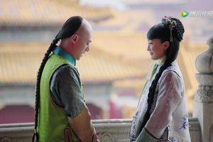 'Như Ý truyện' tập 1: Thanh Anh (Châu Tấn) bị ban chết bằng thuốc độc