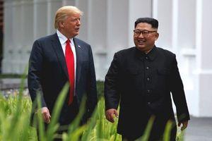Trump nói 'nhiều khả năng' sẽ gặp Kim Jong Un lần nữa
