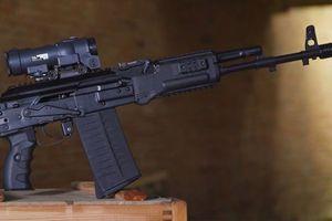 Tập đoàn Kalashnikov trình làng súng trường AK-308