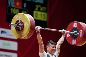 ASIAD 2018: Thạch Kim Tuấn hết cơ hội 'đòi nợ' Om Yun Chol ở hạng cân 56 kg