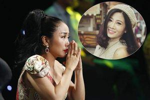Diễn viên Ốc Thanh Vân: 'Chờ một phép màu cho Mai Phương'