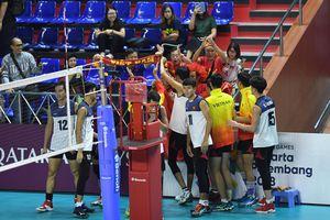 Bình luận trực tiếp các môn thi đấu ASIAD và bóng đá nữ Việt Nam - Nhật Bản