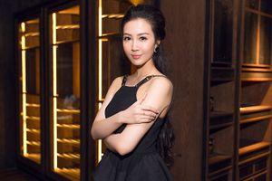 Kỳ 9: Á hậu Ðặng Thùy Trang Trở lại tuổi 19 tôi vẫn thi Hoa hậu