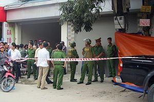 Vụ nổ súng 3 người chết ở Điện Biên: Đang khẩn trương làm rõ nguyên nhân