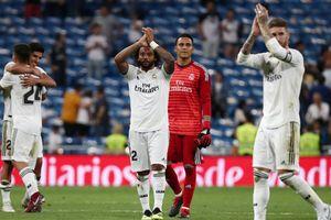 Mất Ronaldo, Real 'vắng tanh như chùa Bà Đanh'