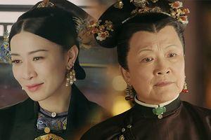 Xem phim 'Diên Hi công lược' tập 56: Hoàng hậu bày mưu đối phó Thái hậu, Thư Tần ăn tát vì hỗn láo