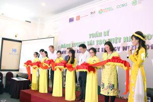 Năng lượng tái tạo sẽ 'chạm tới' mọi người dân Việt Nam từ thành thị đến nông thôn