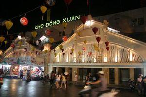 Điểm vui chơi hấp dẫn tại Hà Nội và TP.HCM dịp 2/9