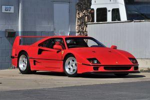 5 siêu xe 'đỉnh cao' gắn với tên tuổi của Enzo Ferrari