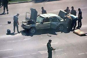 IS nhận trách nhiệm về loạt vụ tấn công ở Chechnya