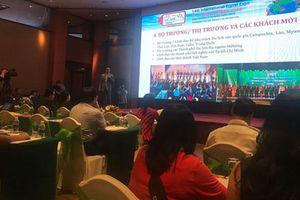 Nhiều hoạt động tại Hội chợ Du lịch quốc tế TP Hồ Chí Minh năm 2018