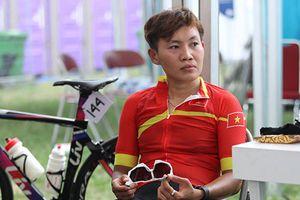 Nguyễn Thị Thật: 'Tôi đã làm tất cả, nhưng đối thủ quá mạnh'