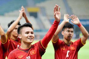 VTC chào giá 150 triệu cho 30 giây quảng cáo ở trận Việt Nam thi đấu