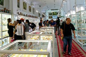 Tìm giải pháp cho du lịch mua sắm của Việt Nam - Kỳ 1: Nước ngoài 'hút tiền' của khách thế nào?