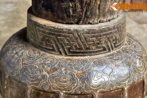 Giải mã kiến trúc đá cực khủng của dinh thự Vua Mèo